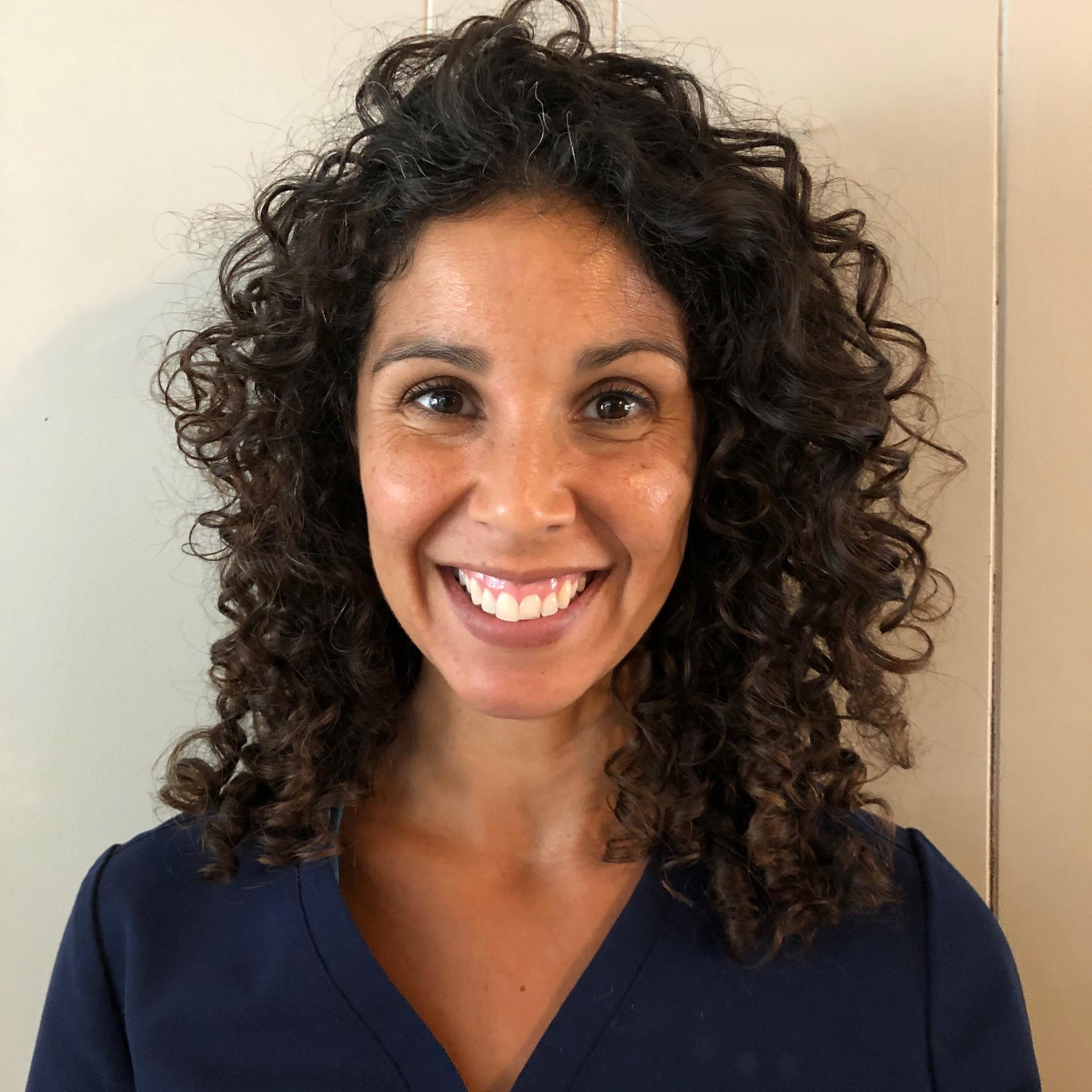 Andrea Feingold, RN